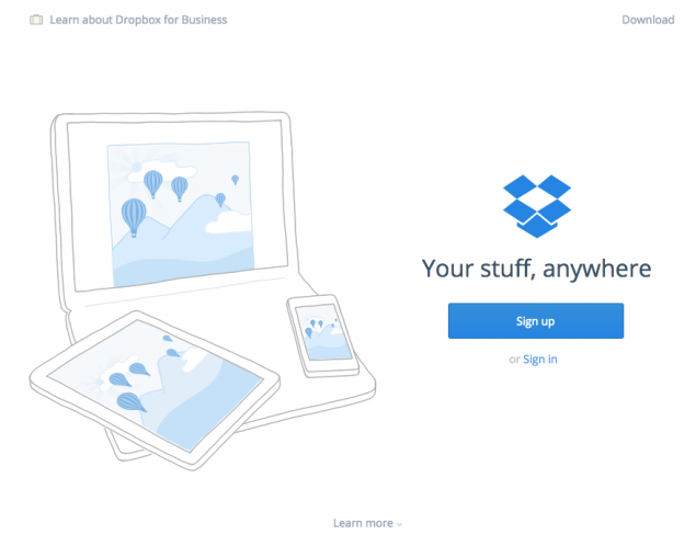 dropbox-for-business