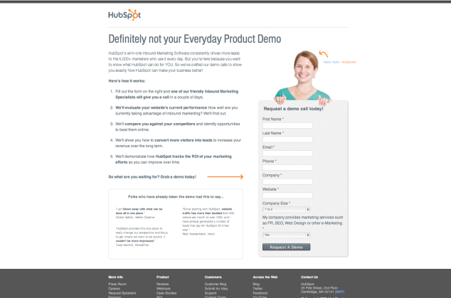 hubspot-product-demo