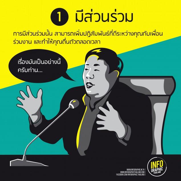 6 วิธีแก้ง่วงระหว่างประชุม-04